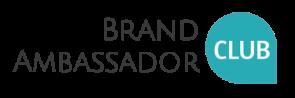 Brand Ambassador Club