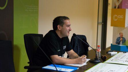 Entrevisa José Miguel Prellezo de CIC Consulting Informático Cantabria