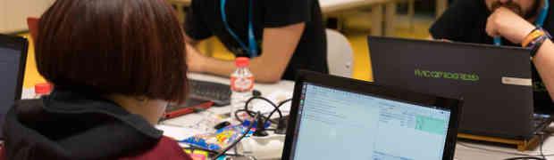 El hackathon ha llegado para quedarse - Entrevista José Miguel Prellezo