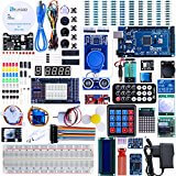 Arduino Starter Kit - Hackathon Spain