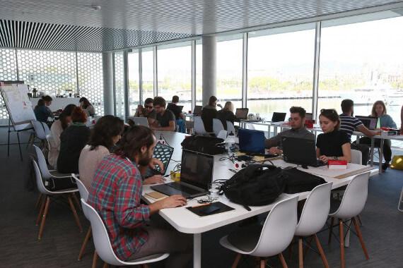 Como es un hackathon - Hackathon Spain