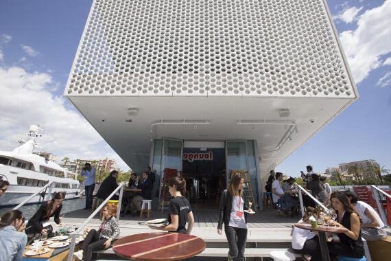 Organizar hackathon en Madrid y Barcelona - Hackathon Spain