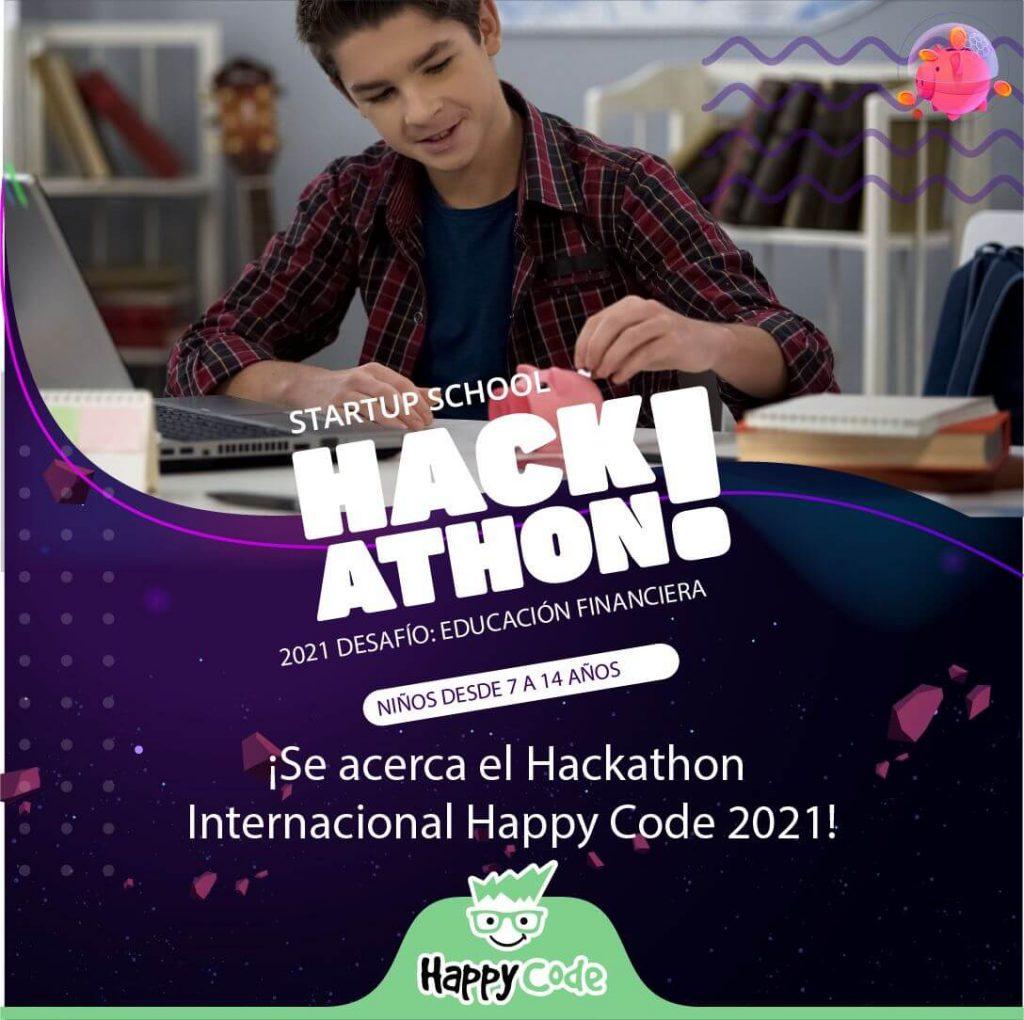 Hackathon Happy Code