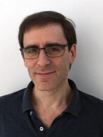 Juan Antonio Losada - Hackathon Spain