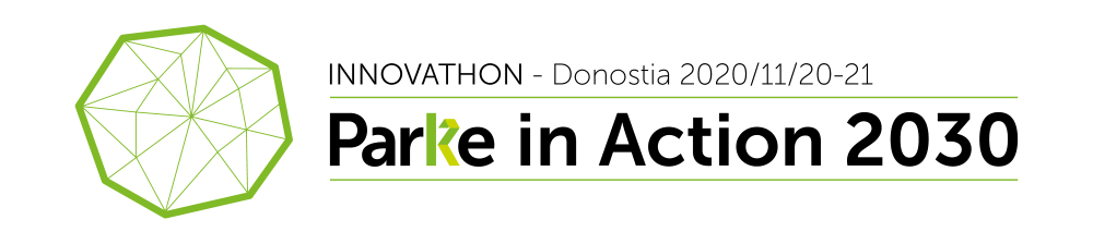 Logo ParKe in Action 2030